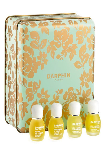 Darphin Darphin Revitalizing Botanical Infusion Set Renksiz
